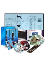 ATOMプレミアムBOX(5000セット限定生産)