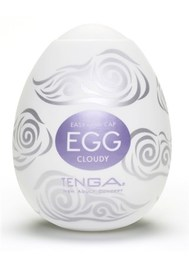 TENGA EGG CLOUDY クラウディ