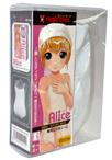 i ドール Alice用 白スク水【AG】