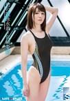幻の競泳水着×宮崎愛莉【最新追加】【商品状態:可品】