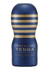 TENGA PREMIUM VACUUM CUP プレミアム・バキュームカップ