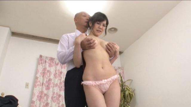 Vol.19 ONEG-019 藤嶋唯 素人騙し撮り 美人限定 脱がし屋