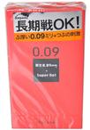 サガミスーパードット0.0910個入【AG】
