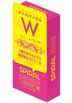 SPIRAL[インスパイラルW]6個入り【AG】