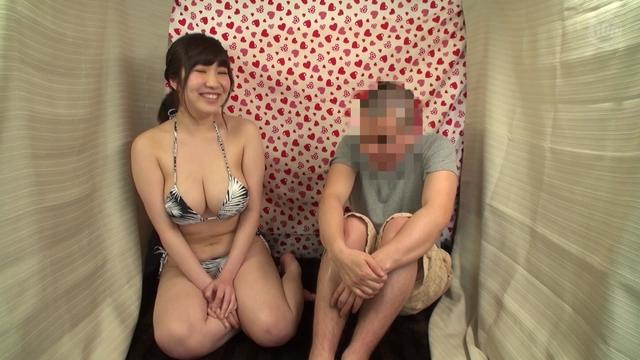 【無修正】ぱっとみ深田恭子似の美巨乳お姉さんとハメ撮りwww