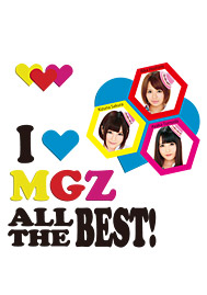 I LOVE MGZ ALL THE BEST
