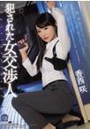 犯された女交渉人 香西咲【最新追加】【商品状態:可品】