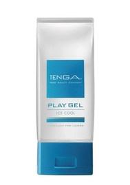 TENGA PLAY GEL ICE COOL テンガ プレイジェル アイス クール ローション 冷感