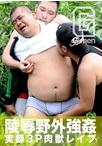 陵辱野外強姦実録3P肉獣レイプfrom犯られ兄貴2PART1