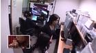 AV会社でモザイク処理のアルバイトをする女たち豪華版(1)~無修正チンコマ●コに興奮したところをすかさずハメ!_1