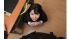 【VR専用】学級崩壊クラスで授業中…イタズラ制服美少女と声ガマン性交…でも教室で生はマズくない? 枢木あおい_1