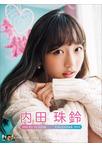 内田珠鈴2019年カレンダー【DM便不可】【2019年カレンダー】