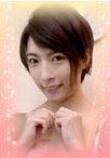 阿部乃みくちゃん着用のブラ&パンティチェキ付【サイン入り】【AG】