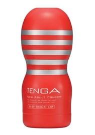 TENGA DEEP THROAT CUP テンガ ディープスロート・カップ 非貫通型 オナホール 男性向け